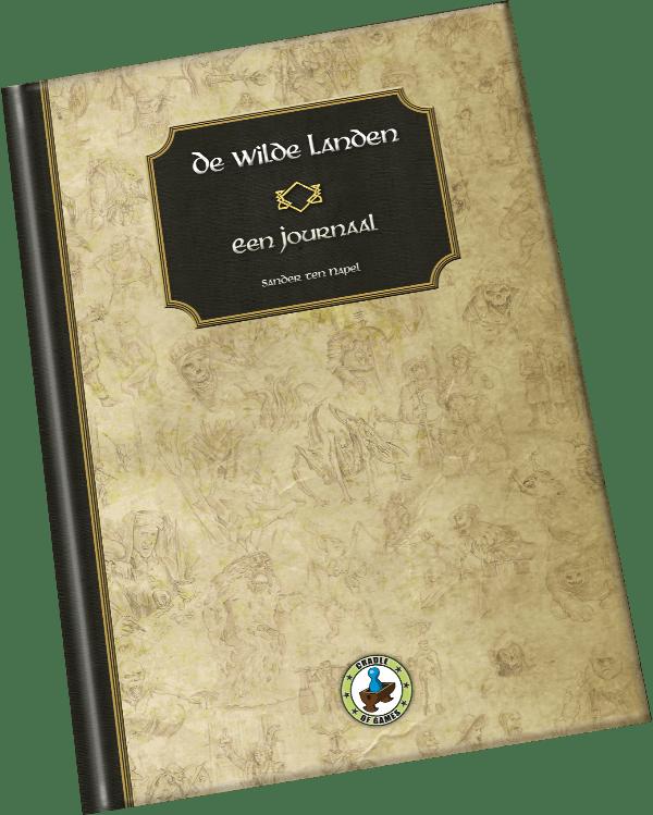 Elerion - de Wilde Landen