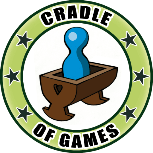 Logo Cradle of Games