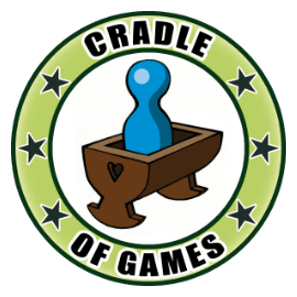 Cradle of Games
